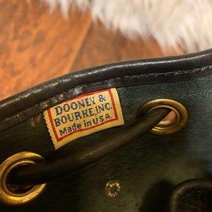 Dooney & Bourke Bags - Authentic Vintage Dooney and Bourke Bucket Purse